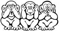 Les_trois_singes